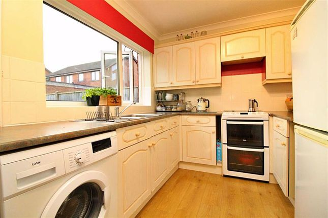 Kitchen of Lancaster Avenue, Great Eccleston, Preston PR3