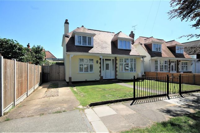Thumbnail Detached house for sale in Albert Gardens, Clacton-On-Sea
