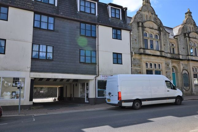 1 bed flat for sale in Lower Bore Street, Bodmin PL31