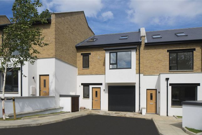 Thumbnail Terraced house for sale in Plot 5 Childs Terrace, Siverst Close, Northolt