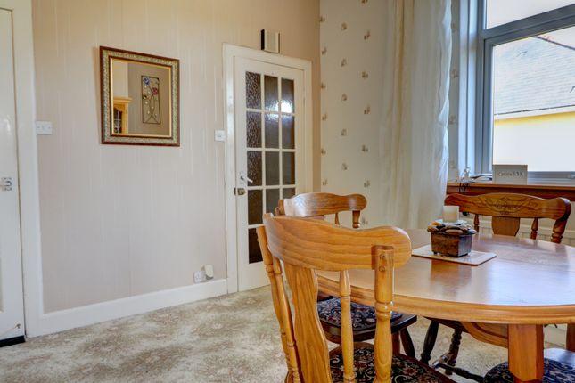 Dining Room of Hazelrigg Avenue, Dumfries DG2
