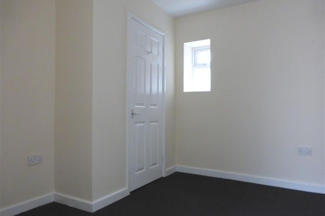 Bedroom of Wyndham Street, Yeovil BA20