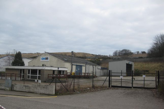 Thumbnail Light industrial to let in Greenbank Crescent East Tullos, Aberdeen