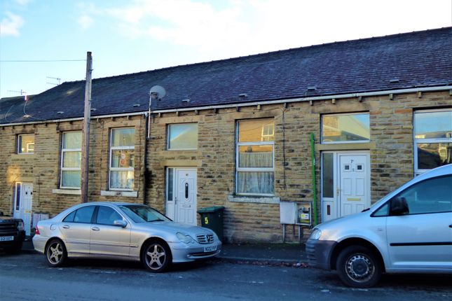 1 bed flat to rent in Russell Street, Keighley BD21