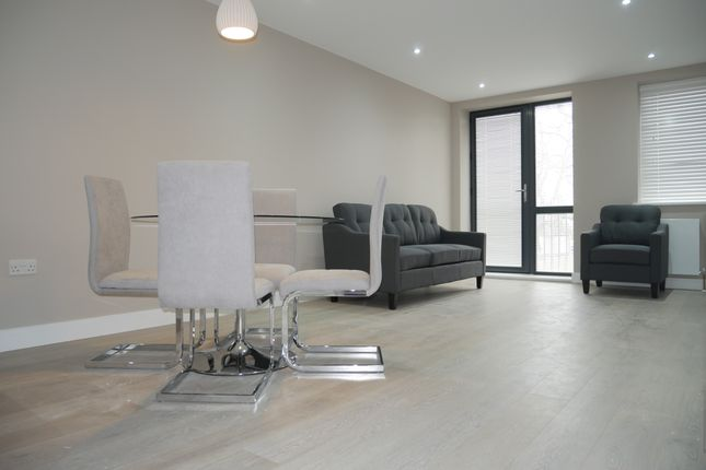 Thumbnail Flat to rent in Swakeleys Road, Ickenham