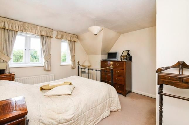 Master Bedroom of Beeleigh Link, Springfield, Chelmsford CM2