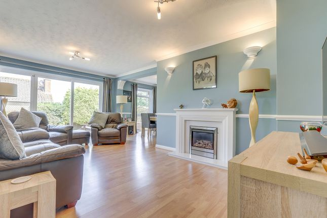 Thumbnail Detached house for sale in Beechwoods, Burgess Hill