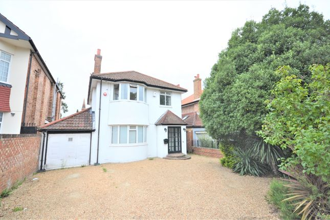 Thumbnail Detached house to rent in Shaa Road, Acton