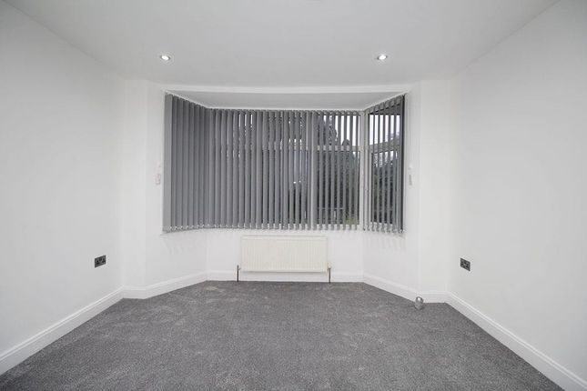 Master Bedroom of Leicester Road, Loughborough LE11