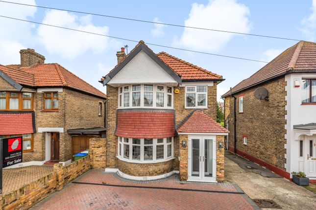 Thumbnail Detached house for sale in Totnes Road, Welling