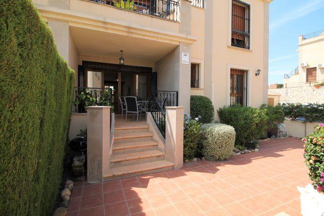 Thumbnail Apartment for sale in Plpr014, Calle Jacarilla, Spain