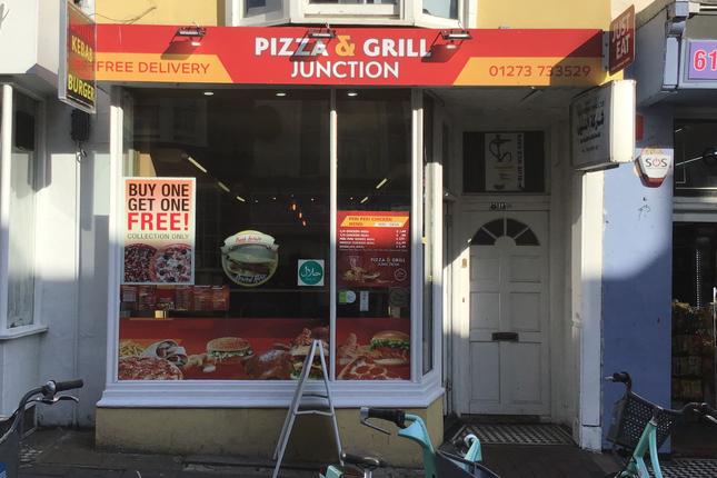 Preston Street Brighton Bn1 Restaurantcafe For Sale