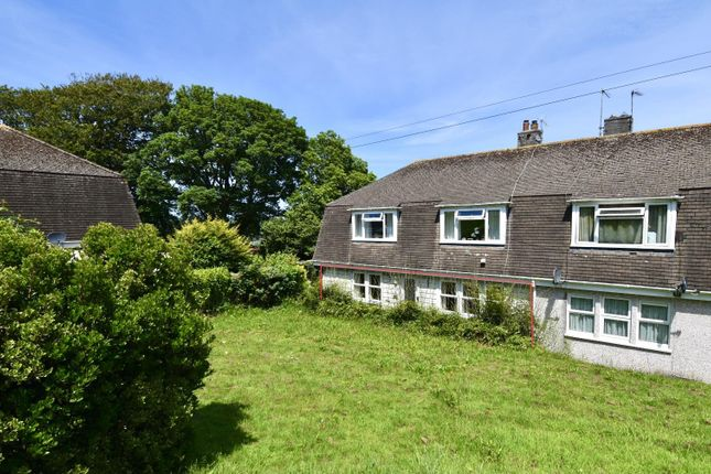 2 bed flat for sale in Oakfield Road, Falmouth TR11