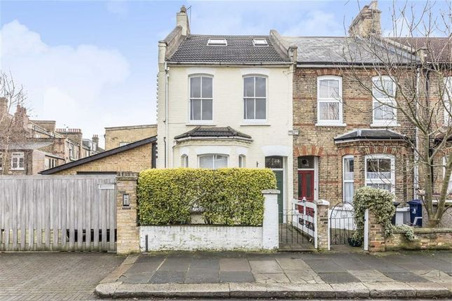 Thumbnail Property to rent in Rothschild Road, London