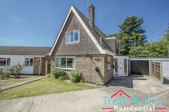 Thumbnail Detached house to rent in Heron Gardens, Stalham, Norwich