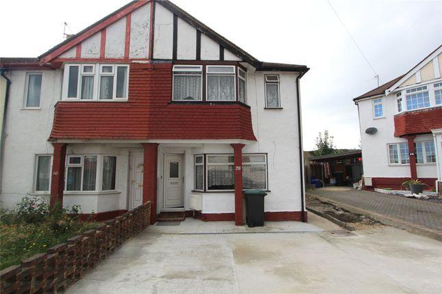 Picture No. 01 of Marina Drive, Northfleet, Gravesend, Kent DA11