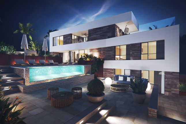 Thumbnail Villa for sale in Cabo De Palos, Cabo De Palos, Murcia, Spain