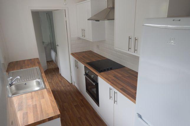 Thumbnail Flat to rent in Dentons Green Lane, Dentons Green, St. Helens, Merseyside