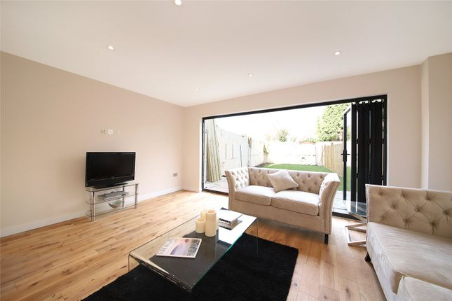 Thumbnail Detached bungalow for sale in River View Mews, Wandle Mill, Croydon