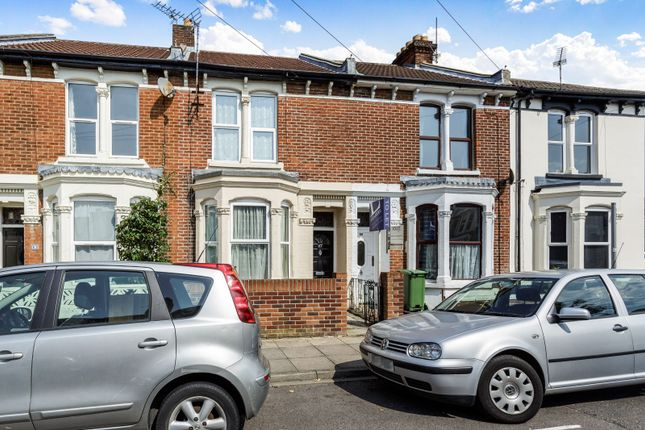 Thumbnail Property to rent in Chetwynd Road, Southsea