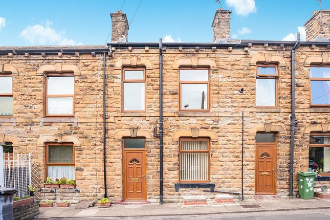 Thumbnail Terraced house to rent in Colbeck Row, Birstall, Batley