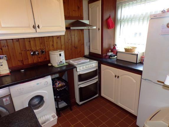 Kitchen 1 of Dumfries Close, Bispham, Blackpool, Lancashire FY2