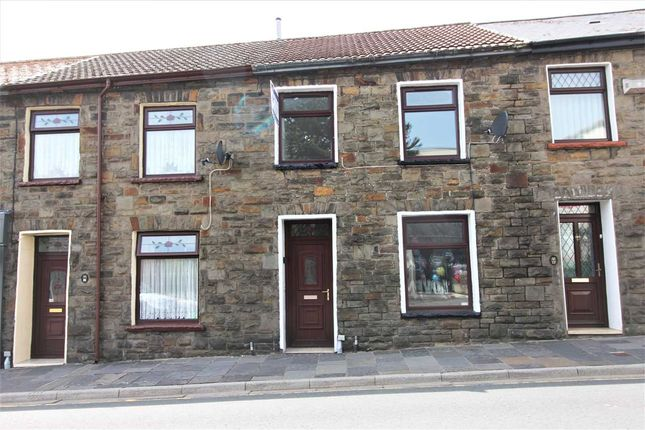 Thumbnail Terraced house for sale in High Street, Ferndale