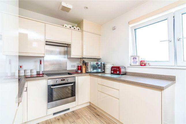 Kitchen of Ashcombe House, Meridian Way, Southampton SO14