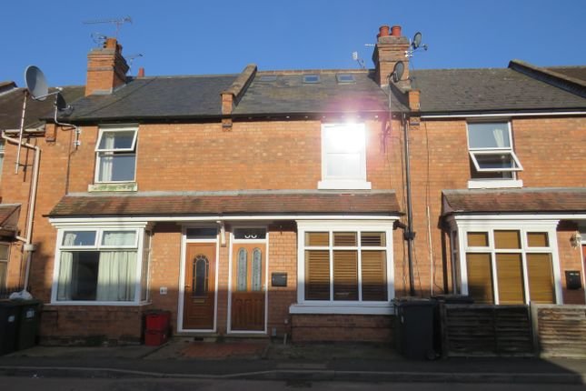 Thumbnail Terraced house to rent in Lower Cape, Warwick