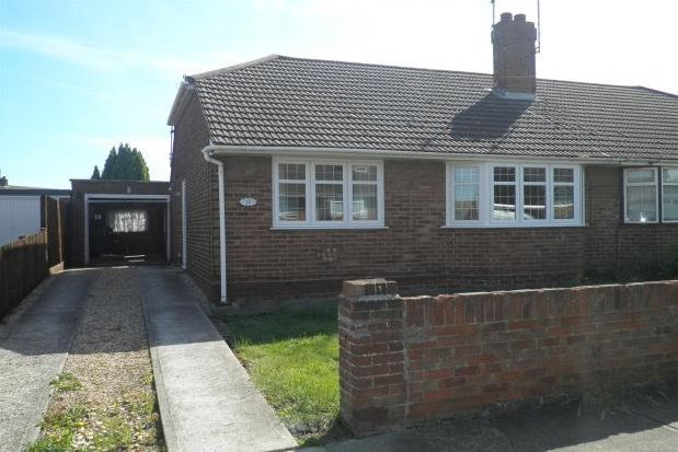 2 bed bungalow to rent in Windmill Road, Sittingbourne