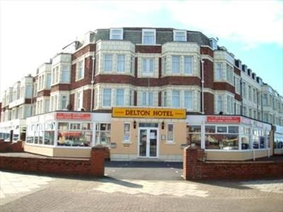 Thumbnail Hotel/guest house for sale in Clifton Drive South Shore, Blackpool