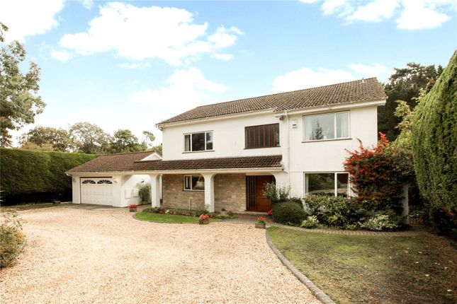 4 bed detached house for sale in Oratory Gardens, Canford Cliffs, Poole, Dorset BH13