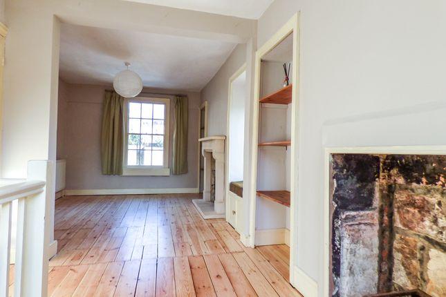 Living Room of Lower Camden, Central Bath BA1