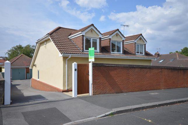Thumbnail Detached house for sale in Warmington House, Warmington Road, Whitchurch, Bristol