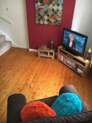 Thumbnail Terraced house to rent in Manstone Close, Cardiff