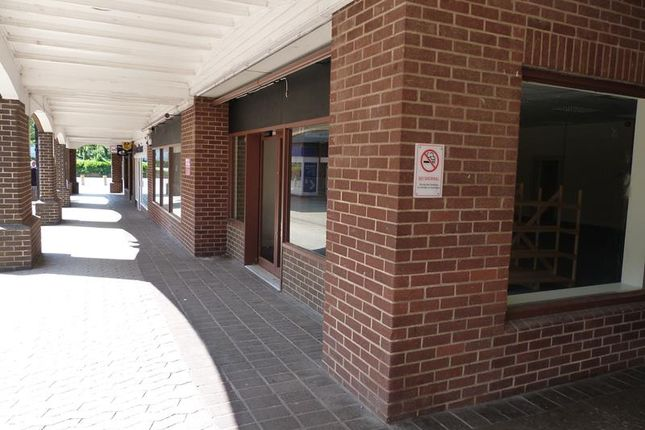 Thumbnail Retail premises to let in Units 4 & 5, Bowthorpe Shopping Centre, Norwich, Norfolk