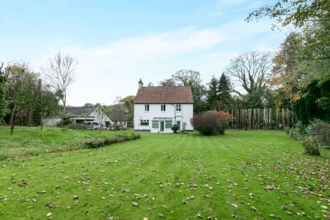 5 bed detached house for sale in Haslemere, Surrey, United Kingdom
