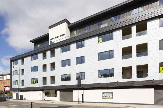 Thumbnail Flat to rent in 21 Cambrian House, Chester Street, Shrewsbury