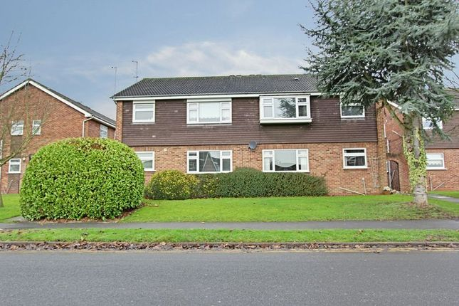 Thumbnail Flat for sale in Greendale Court, Cottingham