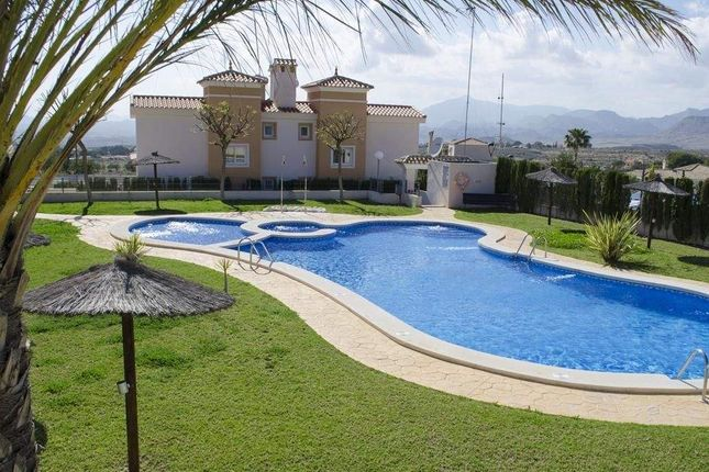 2 bed detached house for sale in 03111 Busot, Alicante, Spain