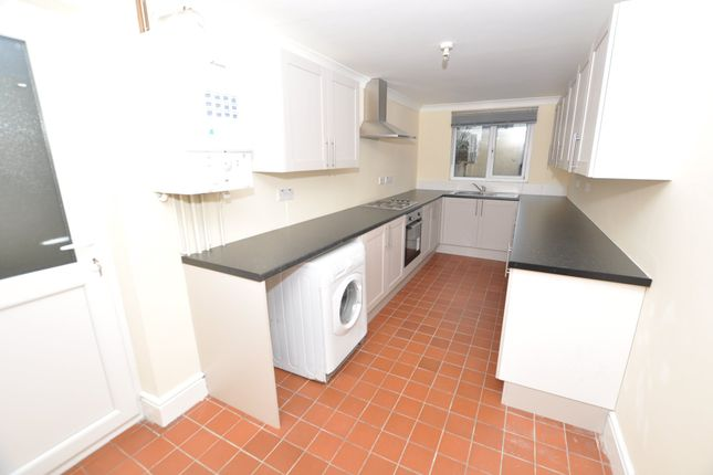 Kitchen of Picton Place, Carmarthen SA31