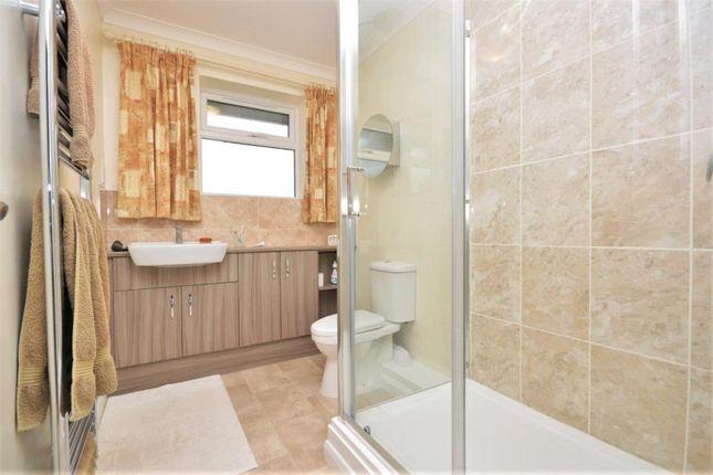 Shower Room of Stevens Lane, Sidmouth, Devon EX10