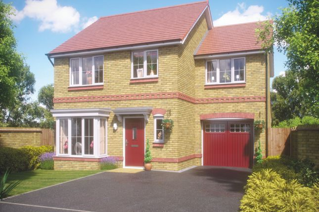 Thumbnail Detached house for sale in Mafeking Road, Smethwick Birmingham