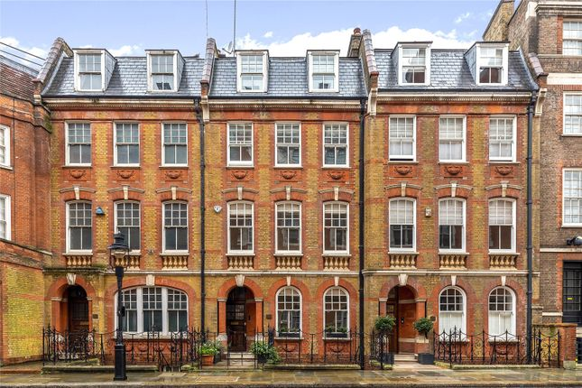 Thumbnail Terraced house for sale in Little College Street, Westminster, London