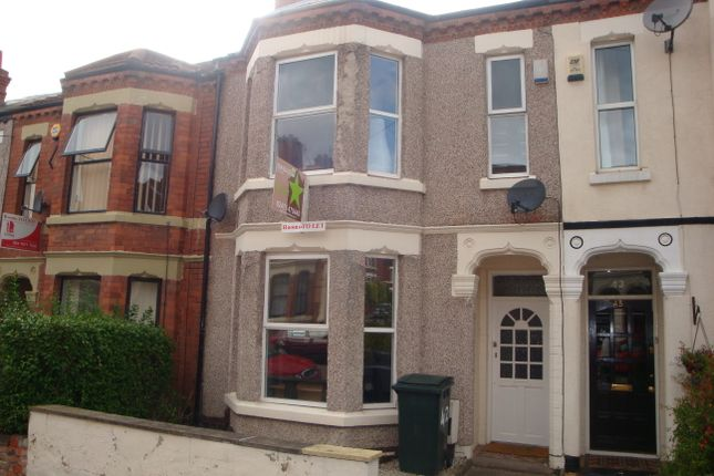 Thumbnail Terraced house to rent in Melville Road, Lower Coundon, Coventry