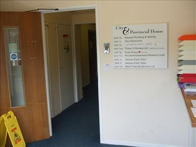 Photo of City Provincial House, Granby Industrial Estate, Surrey Close, Weymouth DT4