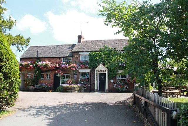Restaurant/cafe for sale in May Hill, Gloucestershire