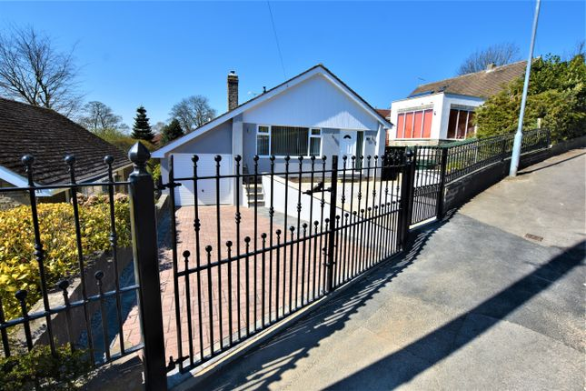 Thumbnail Bungalow for sale in Saxon Crescent, Worsbrough, Barnsley