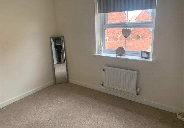 Bedroom Two of Gerbera Drive, Newark, Nottinghamshire. NG24