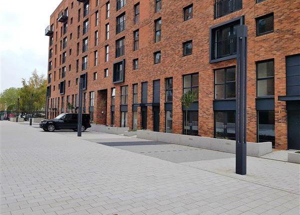 2 bed flat to rent in Wilburn Basin, Block C, 55 Ordsall Lane, Manchester